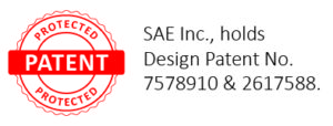 SAE-Patent-Label