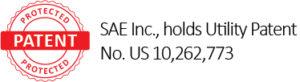 SAE Patent Label - Cathodic Protection