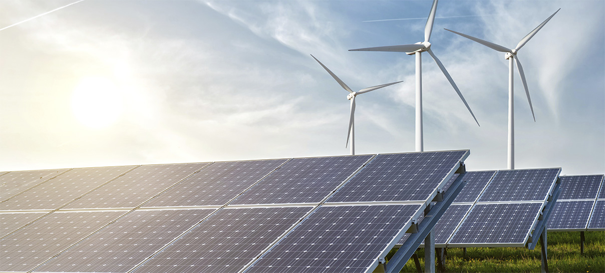 Electric Utilities and Renewables | SAE Inc.