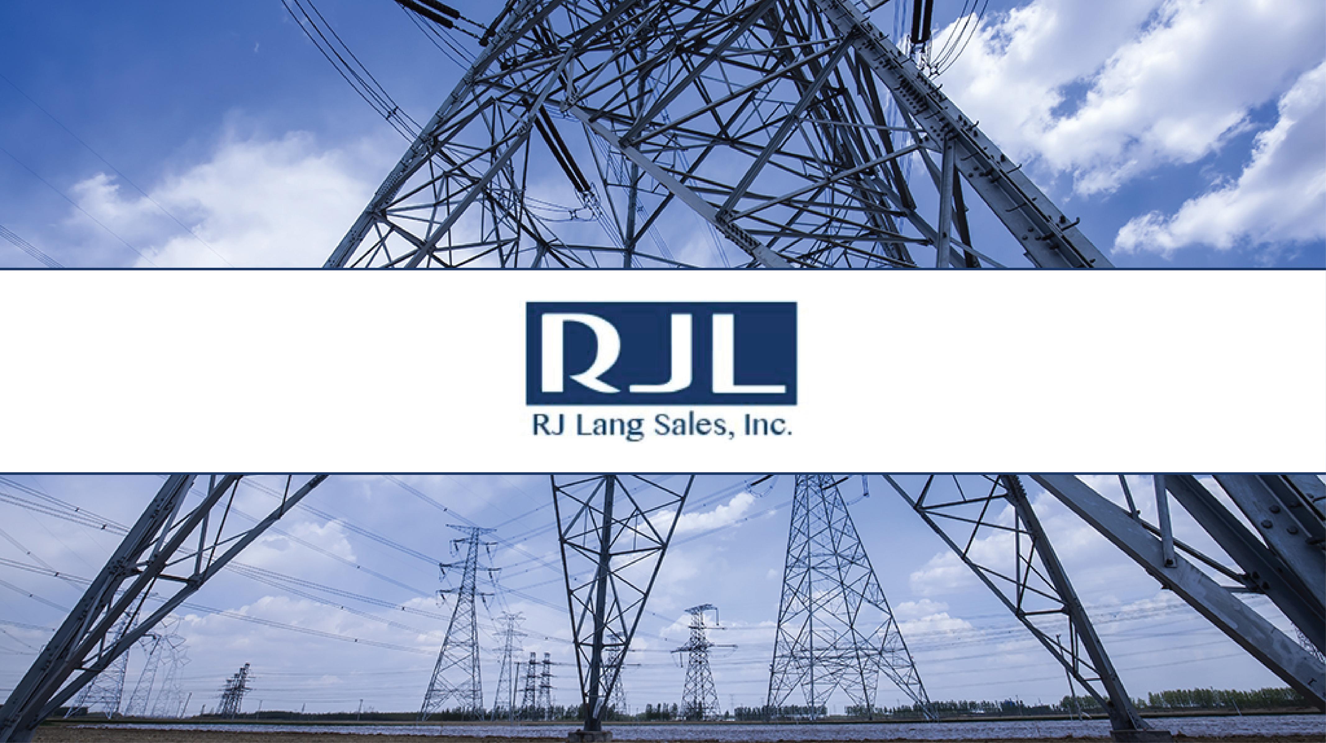 RJ Lang Announcement
